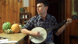 Clifton Hicks - Moonshiner