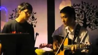 Con đường màu xanh-Guitar ft kèn Clarinet