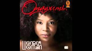Omawumi - The Way That I Feel