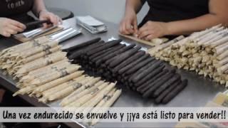 Gambar cover Museo del chocolate de Sueca