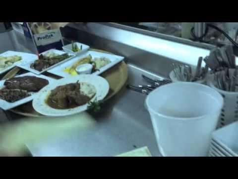 Tally Ho Supper Club - Hayward WI