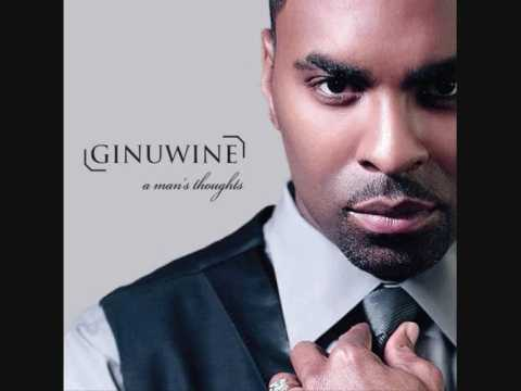* GINUWINE - TROUBLE FT BUN B * NEW 2009 * [ A MANS THOUGHTS ]