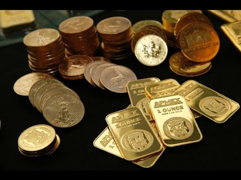 The REAL reason preppers should buy gold and silver