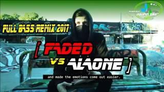 Download Lagu dj faded vs alone new remix 2019