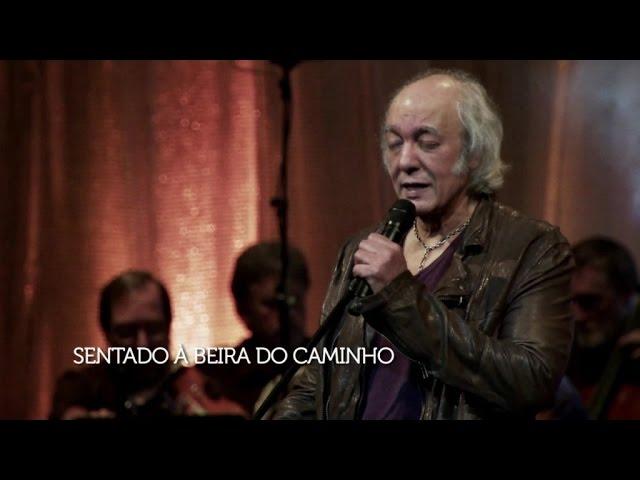 Erasmo Carlos - Sentado à beira do caminho - 50 Anos de Estrada