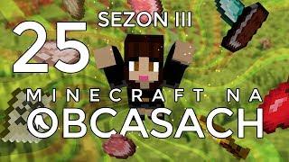 Minecraft na obcasach - Sezon III #25 - Zorganizujmy się!
