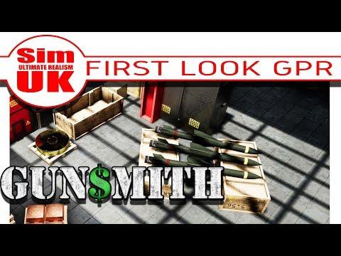 Best Indie Game of 2018 Gun$mith 002