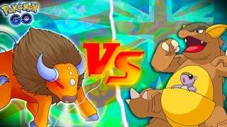 AMERICA VS AUSTRALIA! WHO WILL WIN? Pokemon Go Battle!