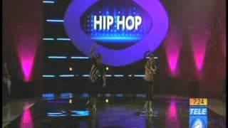 """Sexta gala de """"Más Que Baile"""""""