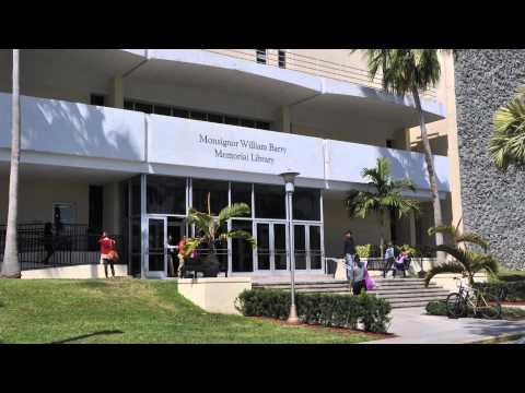 Barry University - School of HPLS
