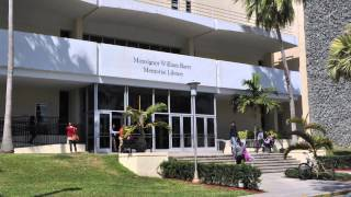 Barry University - School of HPLS