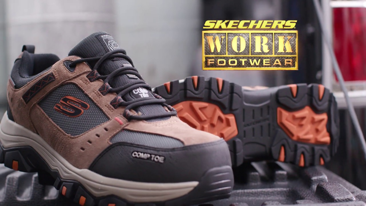 skechers new shoes commercial