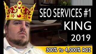 SEO Services Kings