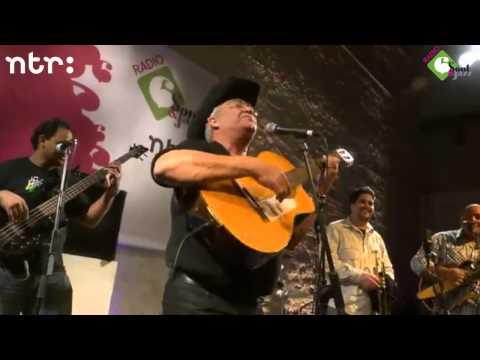 Eliades Ochoa - Candela  - live @ Mijke's Middag - 23-10-2012