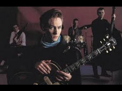 Aztec Camera  -  Sunset