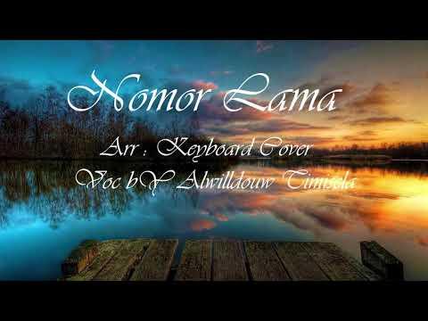 LAGU AMBON TERBARU 2018 - NOMOR LAMA( COVER BY ALWILLDOUW TIMISELA)