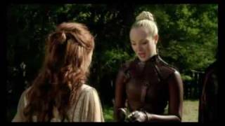 Legend of the Seeker - Girls just wanna have fun [Mord