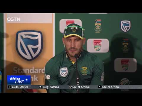 South Africa's Proteas gear up for tough series against the Kiwis