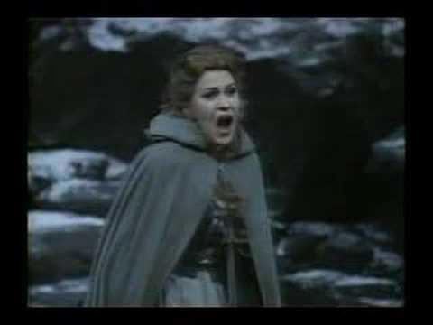 Angela Gheorghiu - Carmen - Je dis que rien ne m'epouvante