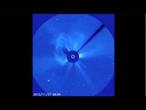 3MIN News November 27, 2012: What Could Disappear?