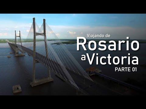 Ciudad de Victoria - Provincia de Entre Ríos - PARTE 01
