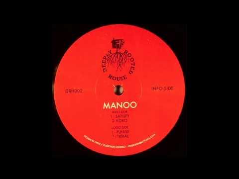 Manoo - Koko [DRH002]