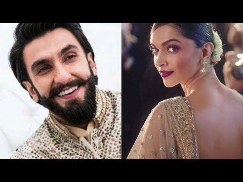 Download 7 Romantic Ranveer Singh Quotes on Deepika Padukone Just Ahead Of Their Italian Wedding