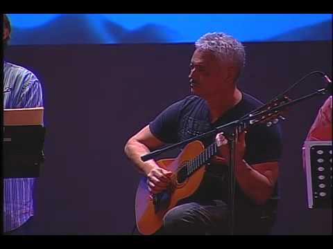 TEDxPuraVida - Luis