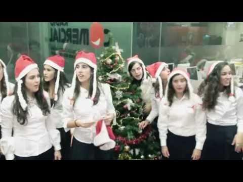 Música de Natal 2010 Rádio Comercial
