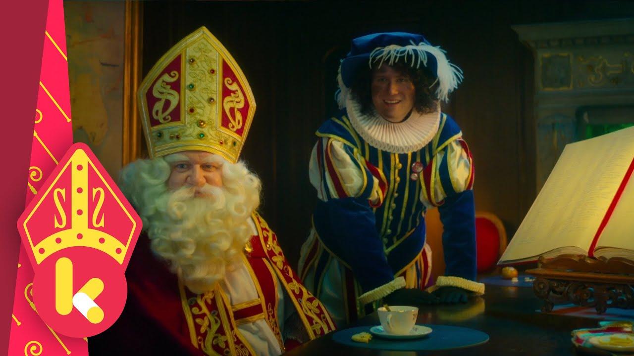 Download Dag Sinterklaas - Hoe weet de Sint wanneer er nieuwe kindjes geboren worden?