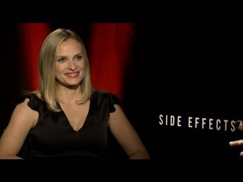 Vinessa Shaw  Side Effects  HD