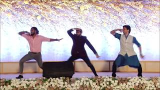 Sangeet Conceptual Choreography | The Crew Dance Company | Wedding Dance