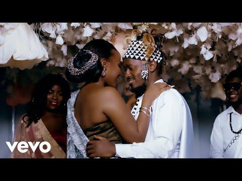 Ykee Benda - Banange (Official Music Video) ft. Lydia Jazmine