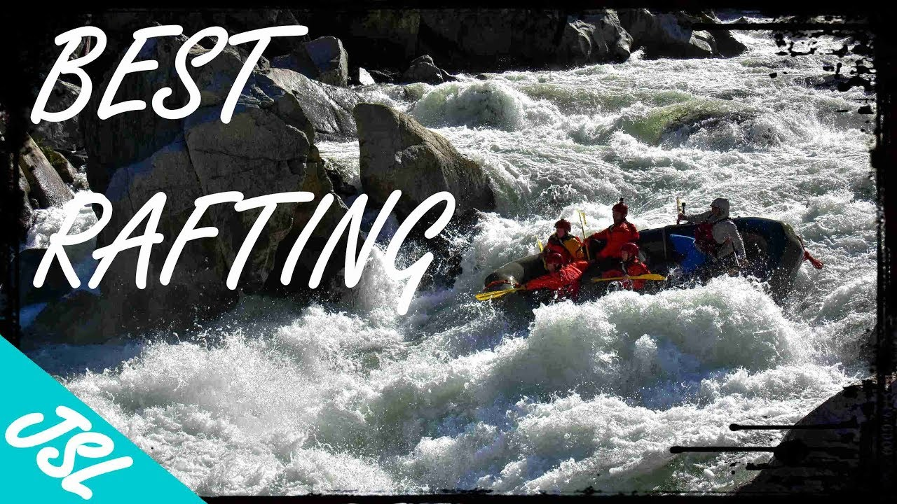 Cherry Creek/ Upper Toulumne:  Toughest Class 5 Whitewater Rafting in the U.S.