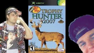 Trophy Hunter 2007