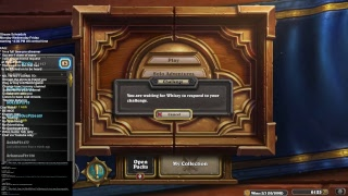 Hearthstone & Video Game News & No Talk About Katie Goes Viral (HD 1080p 60fps)