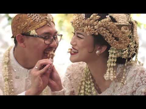 Weddings at Grand Hyatt Jakarta