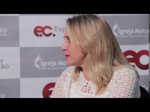 Entrevista com Pastora Rosângela Donato| ENPP 2017