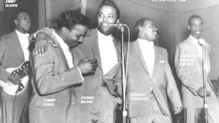 "The Drifters ""Drifting Away From You"""