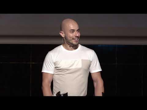 Faz o teu caminho | Nuno Santos | TEDxULisboa