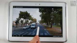 Samsung Galaxy Note 10.1 (N8000) review - MOBU.pl