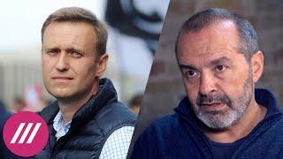 «Мешает Путину его уничтожить». Виктор Шендерович о возвращении Навальному статуса «узника совести»