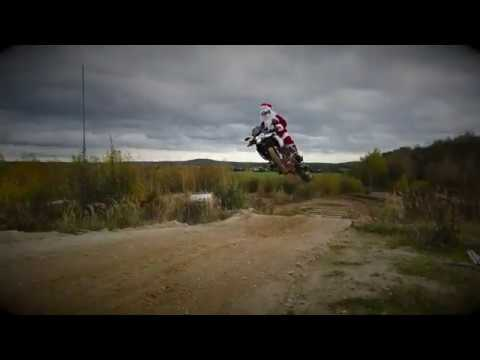 Merry Christmas By Enduro Action Team