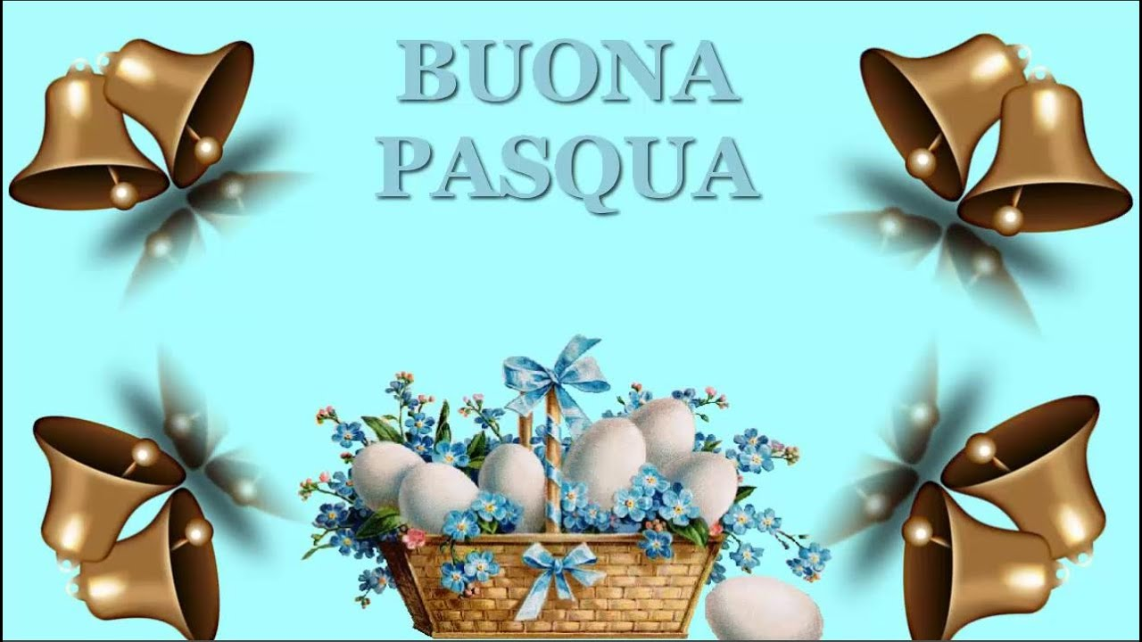 Buone Feste Pasquali Maxresdefault