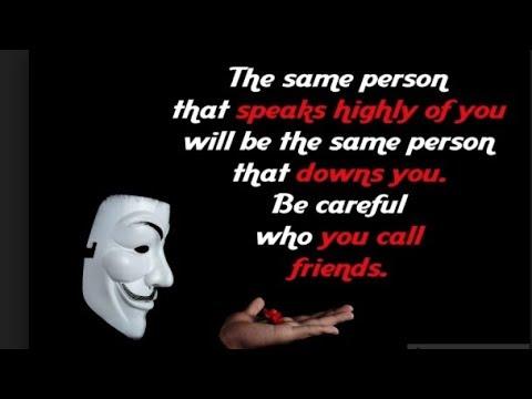 10 Ways To Identify and Handle Bad and Fake Friends - S2 E4 Abrabo Mu Nsem U.K