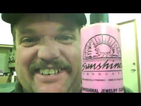 sunshine - not moonshine !!!