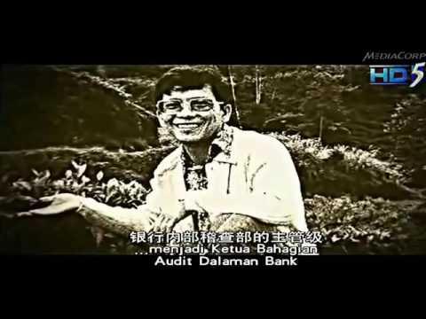 Mahathir's BMF Scandal & The Murder of Jalil Ibrahim !