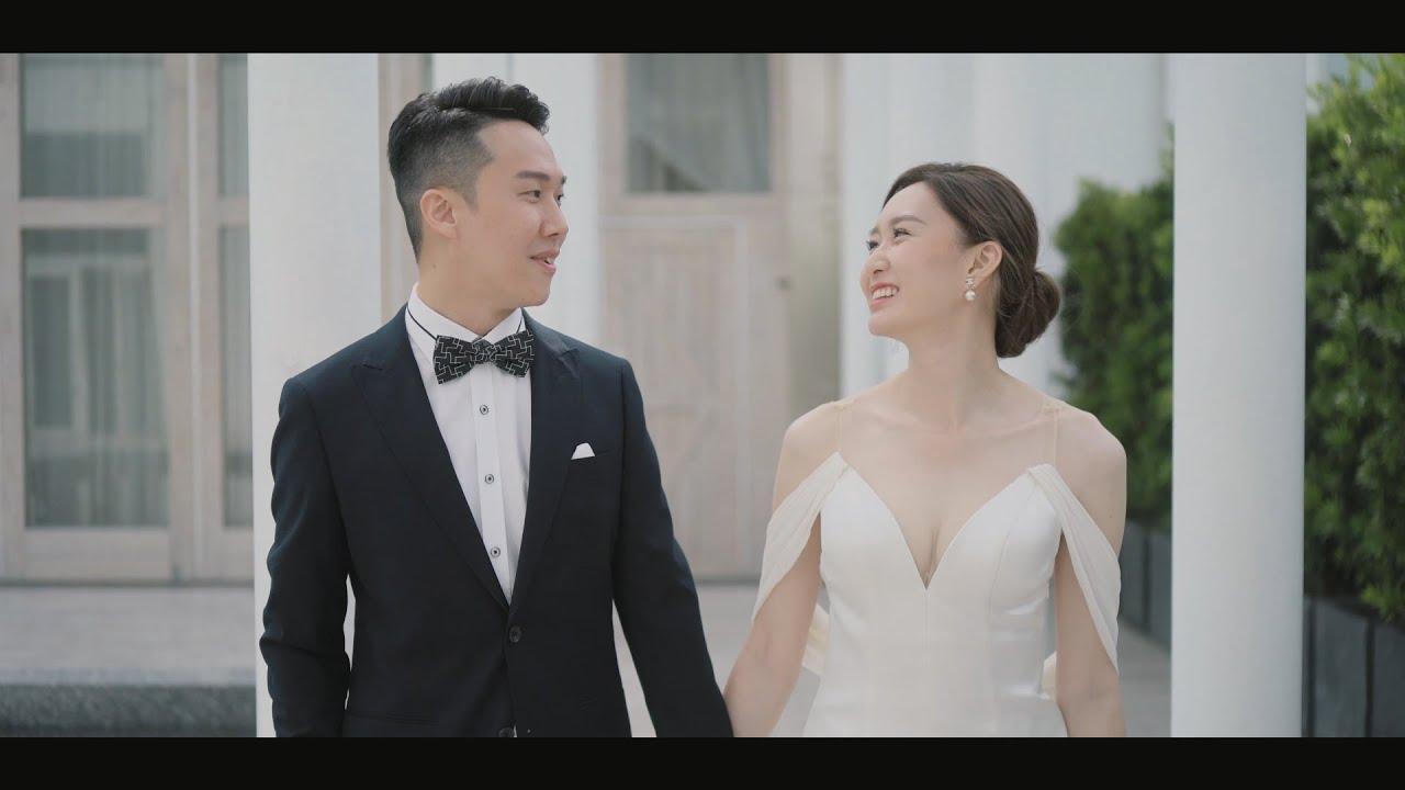 很高興成為你的曾太太/Kai+Sin/萊特薇庭證婚宴客/台中婚錄推薦