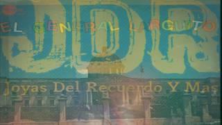 Desiderio Arias '' El General Larguito ''