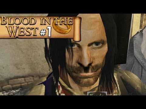 {1} Mount&Blade: Warband. The Best Lord Of The Rings Experience Ever!